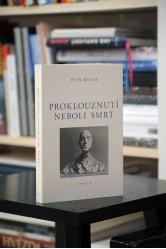 Petr Rezek – Proklouznutí neboli smrt