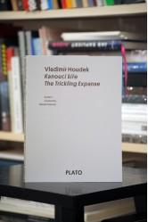 Vladimír Houdek – Kanoucí šíře / The Trickling Expanse