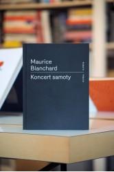 Koncert samoty – Maurice Blanchard