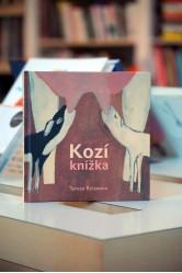 Kozí knížka / Tereza Říčanová