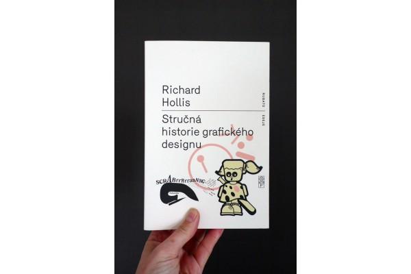 Richard Hollis: Stručná historie grafického designu