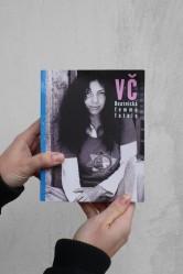 Vladimíra Čerepková / Beatnická femme fatale – Alice Horáčková