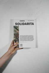 Barbora Špičáková – Sídliště Solidarita