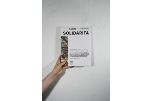 Barbora Špičáková: Sídliště Solidarita