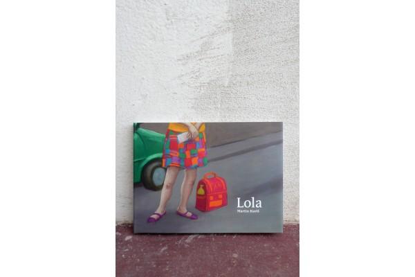 Martin Kuriš: Lola