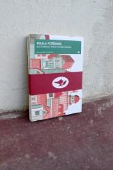 """Balíček knih z edice """"Mikroliška"""": O panáčkovi, Pohádka o opuštěněti, Nezbedný semafor, Kolala petřínská"""