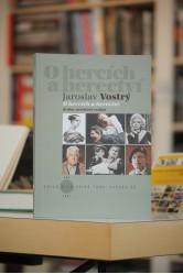 Jaroslav Vostrý – O hercích a herectví