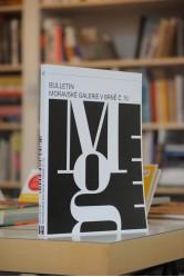Bulletin Moravské galerie v Brně č. 70