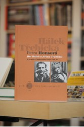 Petra Honsová – Jiří Hálek a Jiřina Třebická