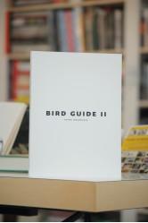 Petra Feriancová – Bird Guide II