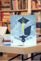 Vlna. Časopis o súčasnom umení a kultúre. 50/2012 / Téma: Industriál