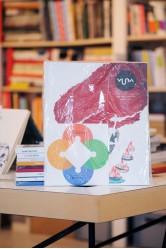 Vlna. Časopis o súčasnom umení a kultúre. 48/2011 + CD / Téma V4.