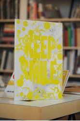 Keep Smile – The Rodina