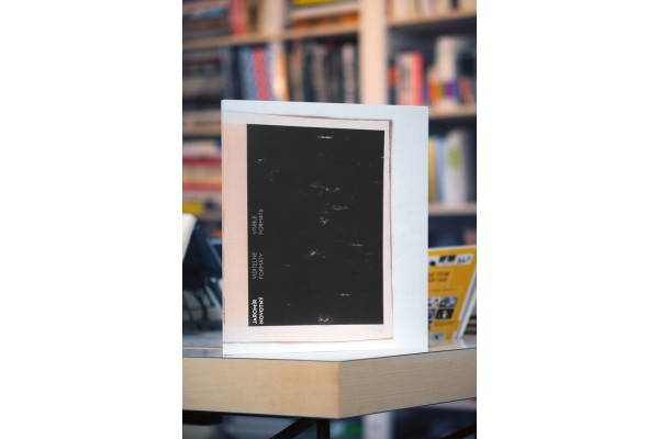 Jaromír Novotný – Viditelné formáty / Visible formats