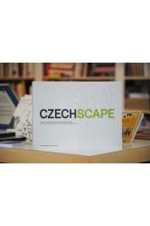 Czechscape - portrét současné české krajinářské architektury