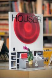 Milan Houser – katalog