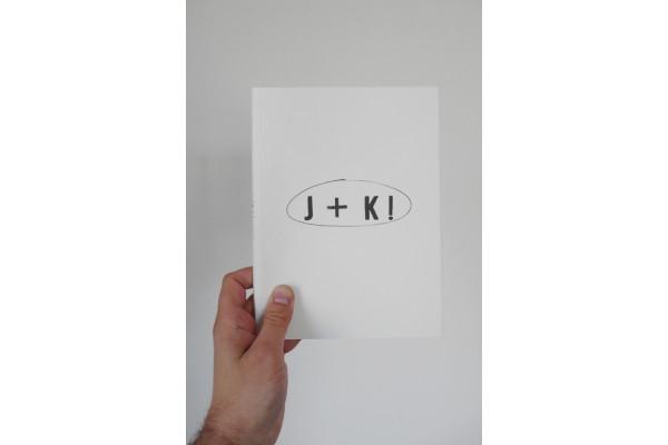 Július Koller – J+K!