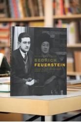 Helena Čapková – Bedřich Feuerstein. Cesta do nejvýtvarnější země světa.