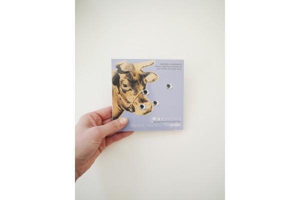 Warholes – Warhol Memory Disorder, CD