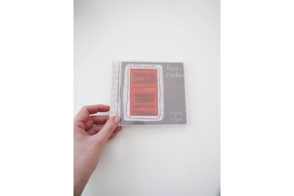 Evgeny Irshai – Hard–Shabes, CD
