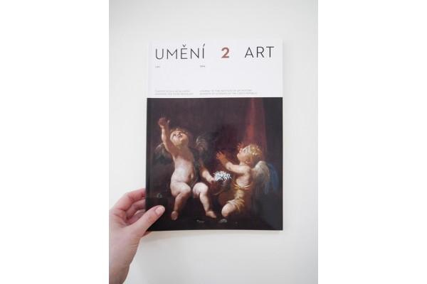 Umění 2 2014