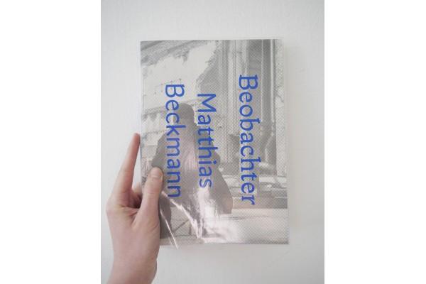 Beobachter – Matthias Beckmann