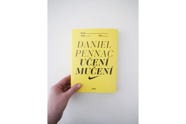 Daniel Pennac: Učení mučení