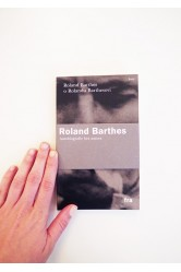Roland Barthes: O Rolandu Barthesovi