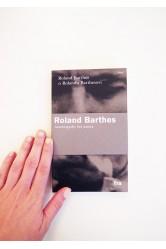 Roland Barthes: O Rolandu Barthesovi