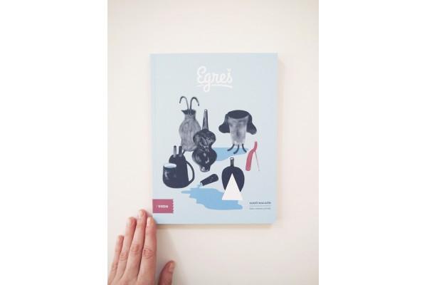 Egreš magazín – 2. číslo / Voda