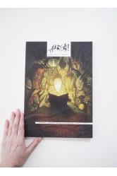 AARGH! – komiksový sborník, číslo 13
