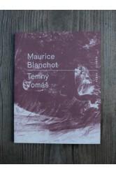 Maurice Blanchot – Temný Tomáš