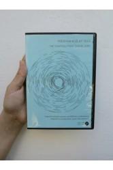 DVD Počátkem může být nula / Videa tematizující prostor, architekturu a urbanismus