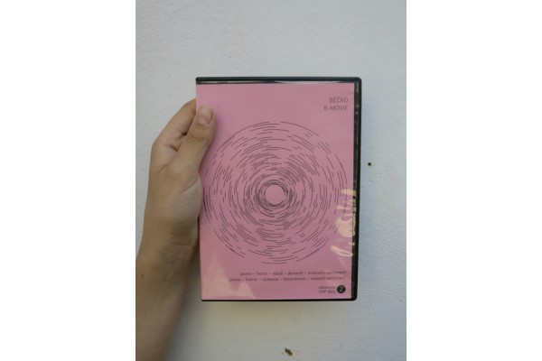 DVD – Béčko