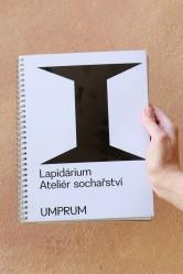 Edith Jeřábková, Dominik Lang : Lapidárium. Ateliér sochařství
