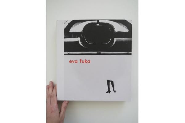 Eva Fuka - Pábení / Fabulation