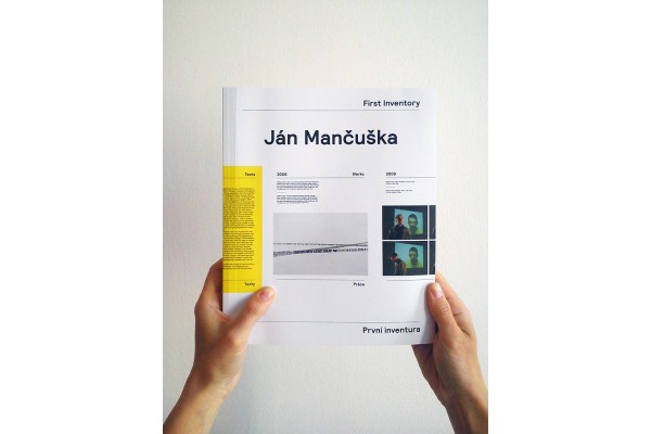 Ján Mančuška – First Inventory
