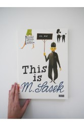 Miroslav Šašek – This is M. Sasek