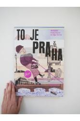 Michaela Kukovičová, Olga Černá – To je Praha