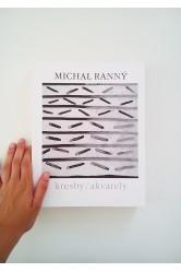 Michal Ranný – Kresby/akvarely