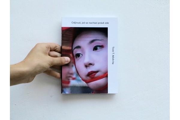 Trinh T. Minh-ha: Odjinud, jež se nachází právě zde