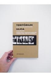 Ján Kralovič – Teritórium ulica / umenie akcie v mestskom priestore v rokoch 1965–1989 na Slovensku