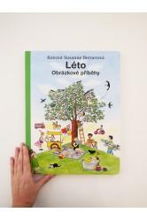 Léto / Obrázkové příběhy – Rotraut Susanne Bernerová