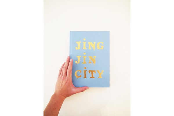 JING JIN CITY – Andi Schmied