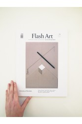 Flash Art Czech & Slovak Edition no. 35