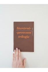 Literárně-provozní trilogie