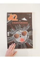A2 – číslo 22 / Afrofuturismus