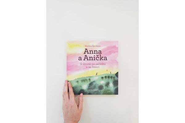 Martina Špinková – Anna a Anička