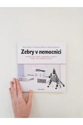 Zebry v nemocnici – Marka Míková