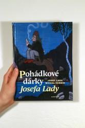Pohádkové dárky Josefa Lady / Výbor z pohádkových ilustrací Josefa Lady